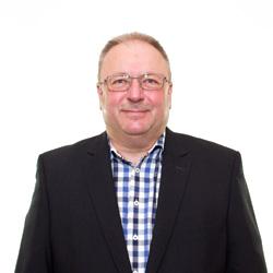 Klaus Stegmaier