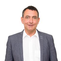 Peter Gais